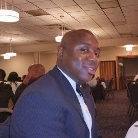 Brother Freeman Chavis